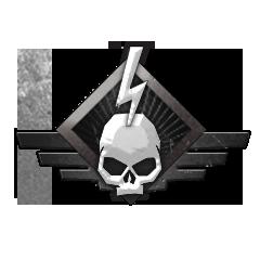Berserker - Kill 25 Helghast with melee attacks