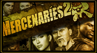 Mercenaries 2: World in Flames™