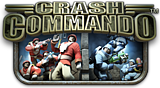 CRASH COMMANDO™