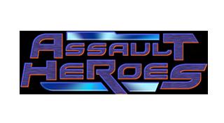 Трофеи игры Assault Heroes