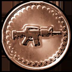 70 Kills: M4