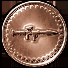 30 Kills: RPG - 7
