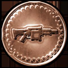 50 Kills: M32 - Hammer
