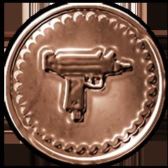50 Kills: Micro - 9mm