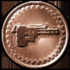200 Kills: GAU - 19