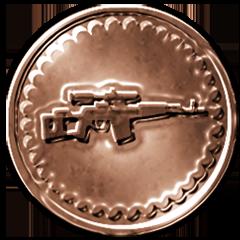 50 Kills: Dragon Sniper