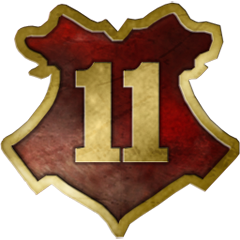Crest Collector 11