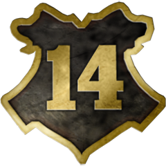 Crest Collector 14