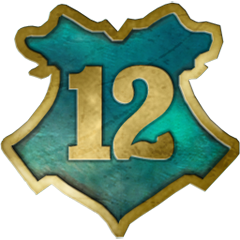 Crest Collector 12