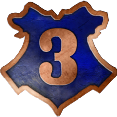 Crest Collector 3