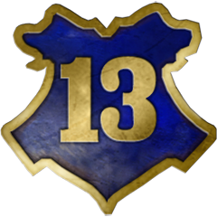 Crest Collector 13