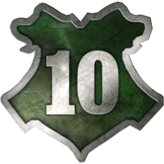 Crest Collector 10