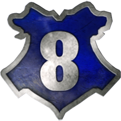 Crest Collector 8