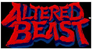 Трофеи игры Altered Beast