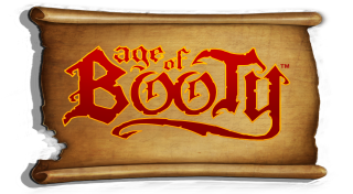 Трофеи игры Age Of Booty
