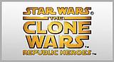 Star Wars™ The Clone Wars™ Republic Heroes™ Trophies