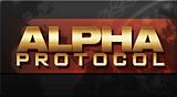 Alpha Protocol trophy set