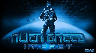 Трофеи игры Alien Breed: Impact