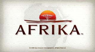 Трофеи игры Afrika