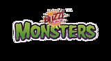 BUZZ!™ Junior: Monsters
