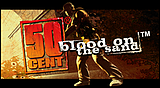 50 Cent: Blood On The Sand?