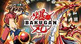 Bakugan Battle Brawlers™