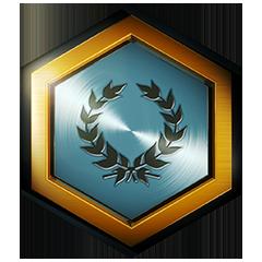 Bronze Champion