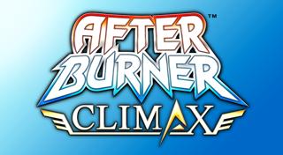 Трофеи игры After Burner Climax