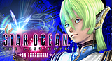 STAR OCEAN? THE LAST HOPE? -INTERNATIONAL-