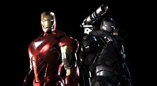 Iron Man™ 2