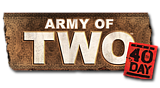 Army of TWO™: The 40th Day (JP)