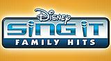 Disney Sing It: Family Hits