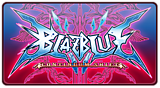BLAZBLUE  CONTINUUM SHIFT Trophy