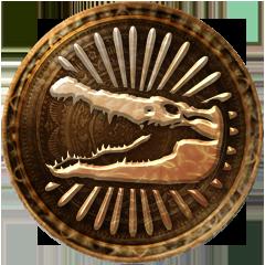 Ride the Crocodile