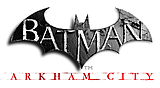 Batman: Arkham City?