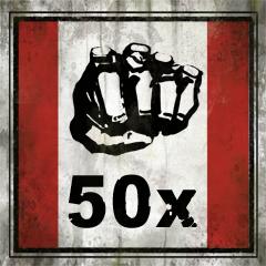 50x Combo