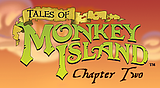 Tales of Monkey Island - Chapter 2: The Siege of Spinner Cay