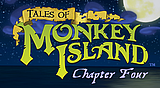 Tales of Monkey Island - Chapter 4: The Trial and Execution of Guybrush Threepwood