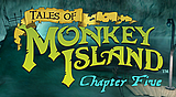 Tales of Monkey Island - Episode 5: Rise of the Pirate God