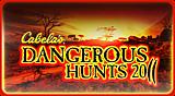 Cabela's® Dangerous Hunts 2011