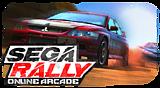 SEGA Rally™ Online Arcade