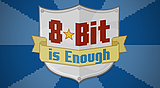 SBCG4AP Episode 5: 8-Bit is Enough