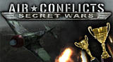 Air Conflicts: Secret Wars Trophies