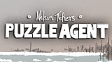Nelson Tethers: Puzzle Agent
