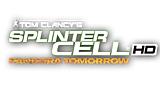 Tom Clancy's™ Splinter Cell Pandora Tomorrow® HD