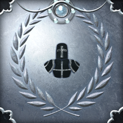 the cursed crusade trophy guide