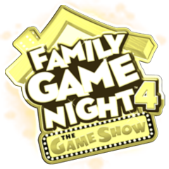 1 Family Game Night 4 The Show Platinum Trophy