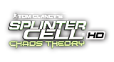 Tom Clancy's™ Splinter Cell Chaos Theory® HD