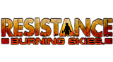 Resistance: Burning Skies?