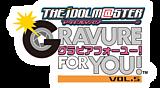 アイドルマスター グラビアフォーユー! VOL.5